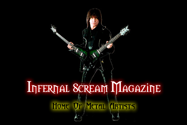 Infernal Scream Magazine