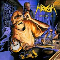 Havok-Time_Is_Up